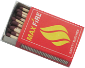Regular Size Matches Pakistan